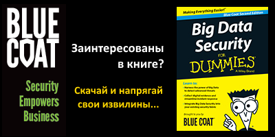 Read Big Data Security for Dummies